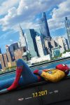 New Movies in Theaters - Spider-Man: Homecoming and more