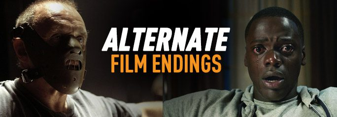 As film fans, we often love a movie so much we couldn't picture it ending in any other way, but as you're about to find out, some of your favorite movies were almost very different. Take a look at some of cinema's most interesting alternate endings – oh, and obviously, SPOILER ALERT! ~Alexa Caruso