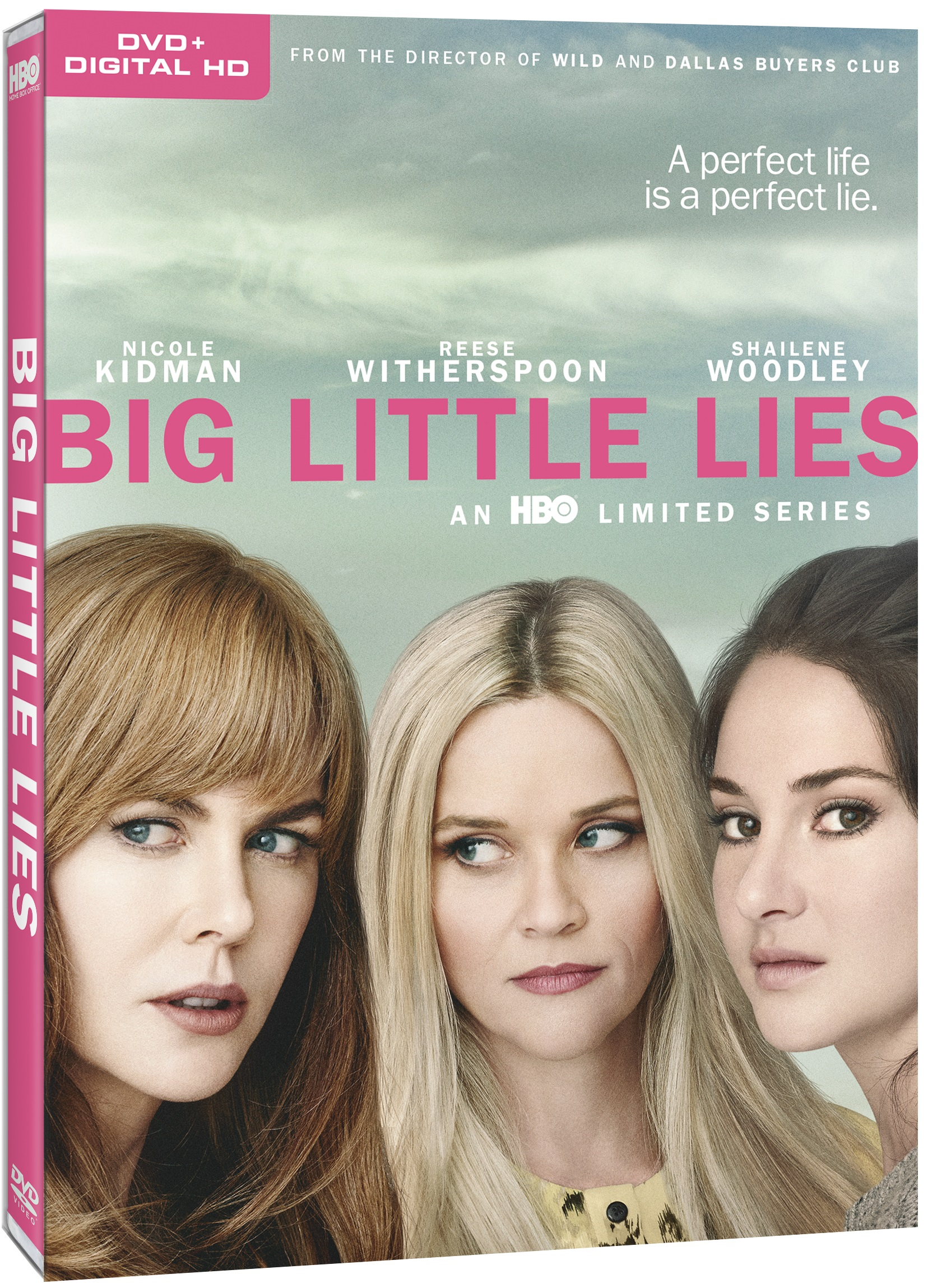 Big Little Lies Bs
