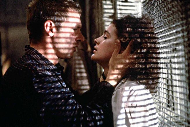 The 1982 sci-fi classic, Blade Runner, was shown with two endings. In addition to the ending many saw in later iterations of the film's release, with Decker (Harrison Ford) leaving in an elevator with replicant Rachel (Sean Young), financiers for the film were worried audiences wouldn't understand the complex and deeper meaning, so they had […]