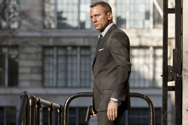 Daniel Craig was the definition of a struggling actor – waiting tables to make ends meet and even sleeping on park benches in London. It's hard to believe, considering he would later land one of the most lucrative roles in cinema and become one of the most popular actors to play James Bond.