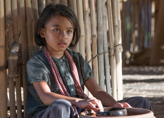 Directed by Angelina Jolie, this Netflix original film is the adaptation of Cambodian author and human rights activist Loung Ung's gripping memoir of surviving the deadly Khmer Rouge regime from 1975 to 1978. The story is told through her eyes, from the age of five, when the Khmer Rouge came to power.