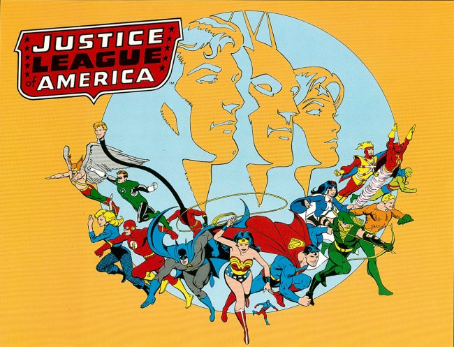 The original seven members of the Justice League are Green Lantern, the Flash, Superman, Batman, Wonder Woman, Aquaman, and Martian Manhunter. The Justice League was formed when an alien race known as the Appellaxians tried to invade Earth. Those poor aliens never stood a chance. Our heroes might have stumbled at first, but they soon […]
