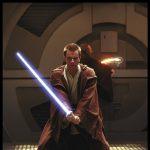 Ewan McGregor as Obi-Wan Kenobi in Star Wars: Episode I - The Phantom Menace (1999)