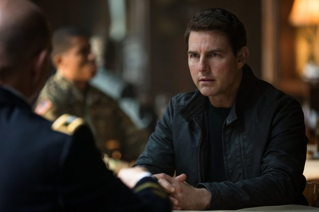 "Tom Cruise was raised in near poverty with an abusive father, whom he's referred to as a ""merchant of chaos"" in addition to being a ""bully and coward."" Although Tom was born in Syracuse, New York, in 1971 Tom's father moved the family to Ottawa, Canada, to take a job with the Canadian Armed Forces. […]"