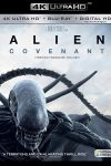 New on DVD - Alien: Covenant, The Wall and more
