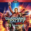 Guardians of the Galaxy Vol. 2 Blu-ray bonus features