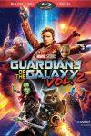 Guardians of the Galaxy Vol. 2 Blu-ray bonus features