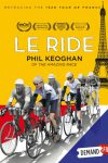 Demand Film offers Le Ride August 23