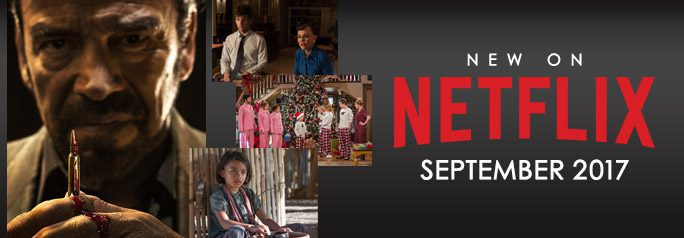 A slew of new Netflix original films and series are available to enjoy as we head into the fall season. From Angelina Jolie's new film about a little Cambodian girl to the highly anticipated new season of Narcos, we offer you some of the highlights of what to watch on Netflix this September. ~ Marriska […]