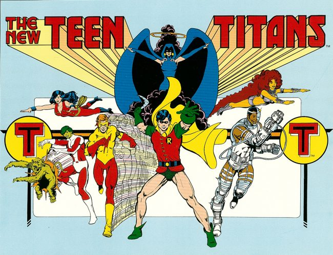 And you thought regular teenagers were bad! These hormonal heroes are led by the Teen Wonder himself, Robin! Also joining the team are Kid Flash and Aqualad. As time goes on, more teens join the fun! It won't be long before they'll need a fleet of yellow buses. Over the years, the Teen Titans have […]