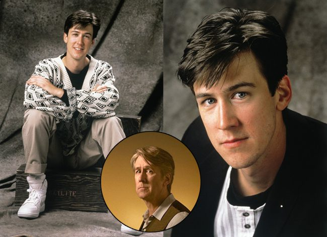 Alan Ruck, who played hopeless hypochondriac Cameron Frye, has appeared in several films and TV series. Some of his films include Star Trek: Generations (1994) and Speed (1994). He appeared opposite Helen Hunt in Mad About You (1995-1996) and alongside Michael J. Fox in the series Spin City (1996-2002). Most recently he appeared as Henry […]