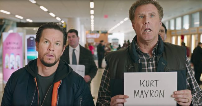 The hilarious sequel to Daddy's Home (2015) sees dads Dusty (Mark Wahlberg) and Brad (Will Ferrell) getting a visit from their fathers, Kurt (Mel Gibson) and Mr. Whitaker (John Lithgow). The reunion over the holidays turns out to be as hilarious as it is intrusive. Release Date: November 10