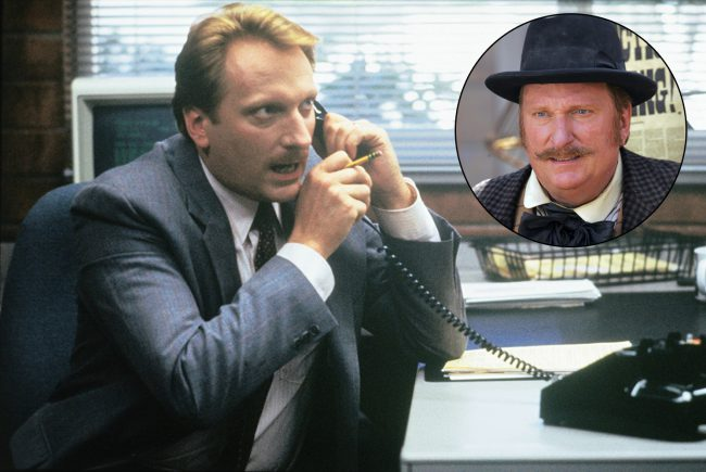 Jeffrey Jones starred in a handful of films including The Devil's Advocate (1997) and Sleepy Hollow (1999). In November 2002, Jeffrey was charged with one felony count of employing a minor for taking sexually explicit photos and a misdemeanor count of possessing child pornography. He was released on bail for $20,000 and the following year […]