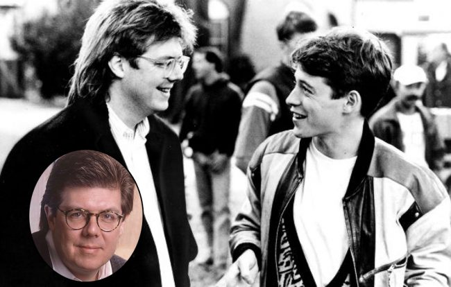 "Ferris Bueller's Day Off was John Hughes' fourth film as a director and it helped solidify him as a very successful filmmaker in the '80s. He even gave himself an uncredited role as ""Guy Running Between Cabs"" in the film. But the '90s proved to be just as successful, with Hughes writing classics such as […]"
