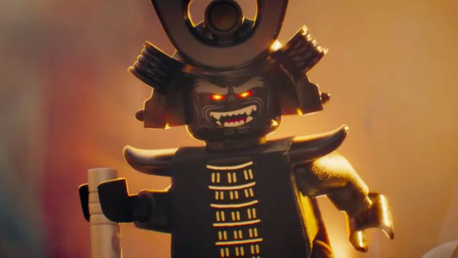 The LEGO Ninjago Movie features young ninja Lloyd (Dave Franco), who teams up with his friends to save their city, Ninjago, from the clutches of the evil warlord Garmadon (Justin Theroux). But there's one snag: Garmadon is Lloyd's father. Release Date: September 22