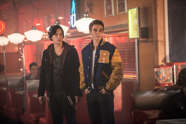 Season two of Riverdale picks up after Archie's father, Fred Andrews (Luke Perry), was shot in Pop's Diner. The series of events that follow will focus on the trauma that Archie(KJ Apa), Jughead (Cole Sprouse) and the rest of the gang go through. Archie is out for vengeance and Hiram Lodge stirs trouble as he […]