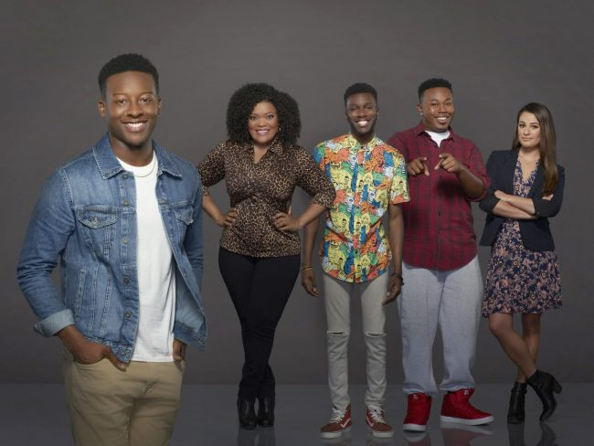 This comedy series is about a hip-hop artist (Brandon Micheal Hall) who ends up taking a different career path to promote his music — he runs for mayor and actually ends up winning! Premiere Date: October 3
