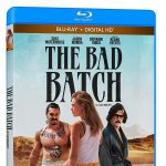 The Bad Batch on Blu-ray and Digital HD