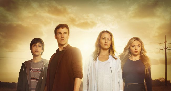 This series tackles another set of Marvel heroes — other mutant characters from the X-Men canon, but it won't tie itself to the slew of X-Men films you've seen over the last few years. Instead, The Gifted follows a seemingly normal suburban family, as the parents learn their children possess special mutant powers.  Premiere Date: […]
