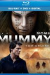 The Mummy is a supernatural adventure - Blu-ray review