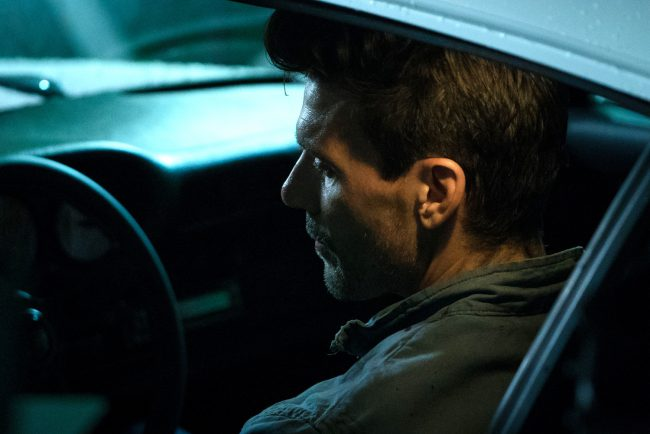 When a bank robbery goes terribly wrong, a getaway driver (Frank Grillo) is thrust into a high stakes race to survive. With a car full of money and his family on the line, the clock is ticking to figure out who double-crossed him, as the only person he trusts is his 13-year-old daughter.