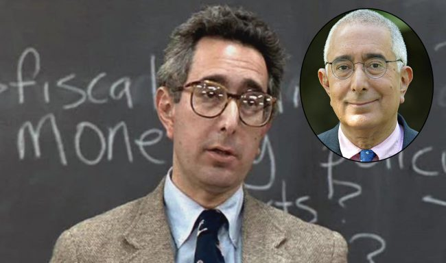 """Who could've guessed that Ben Stein's minor role in Ferris Bueller's Day Off as the slacker student's economics teacher would echo one of film's most quotable lines: """"Bueller… Bueller… Bueller."""" It also apparently launched the diversified career of Stein, who would go on to have roles in other hit films such as John Hughes' Planes, […]"""