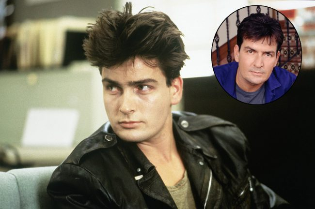 Charlie Sheen's role in Ferris Bueller's Day Off may have been overlooked at first, but after the both famous and somewhat infamous name he's made for himself, many look back at this role as their first spotting of Sheen. Since then he's been seen in hit films such as Platoon (1986), Hot Shots! (1991) and […]