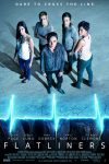 New Movies in Theaters - American Made, Flatliners and more