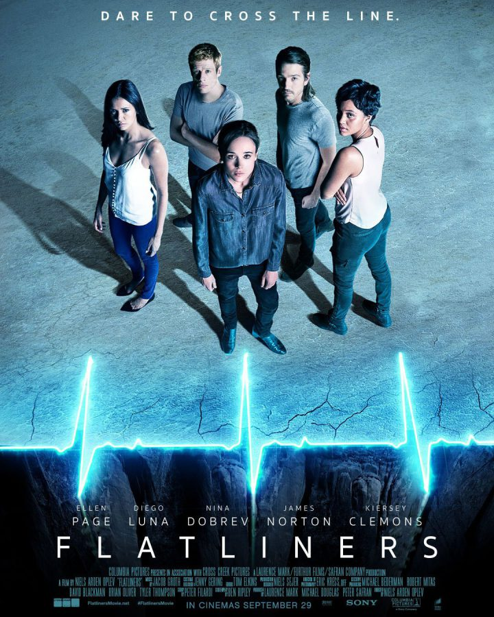 American Made, Flatliners And
