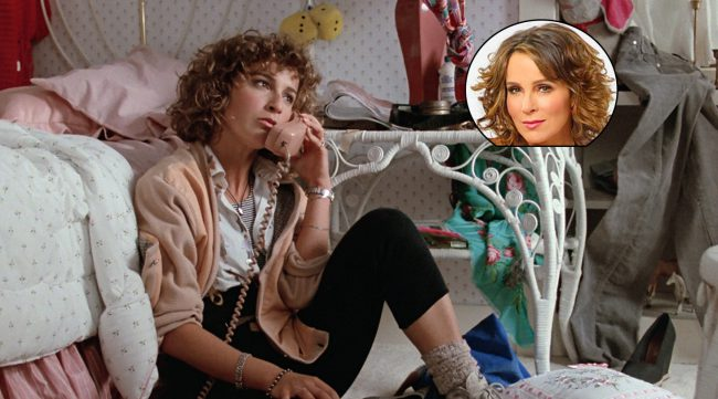 After Ferris Bueller, Jennifer Grey starred in the hit film Dirty Dancing (1987) as Baby Houseman opposite Patrick Swayze. Her most iconic role to date, it earned her a Golden Globe Award nomination for Best Actress. Following a cosmetic surgery procedure on her nose that made her almost unrecognizable, she has since starred in numerous […]