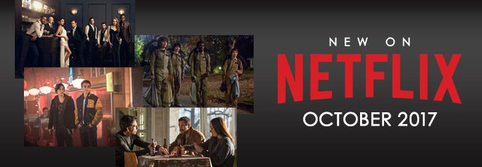 A handful of horrors, thrillers and a dash of drama arrive on your Netflix streaming channel this October. The return of highly anticipated series such as Stranger Things and Riverdale have many fans excited. Netflix also offers exciting new series such as Suburra and Dynasty, as well as original movies that will keep you entertained. ~Marriska Fernandes […]