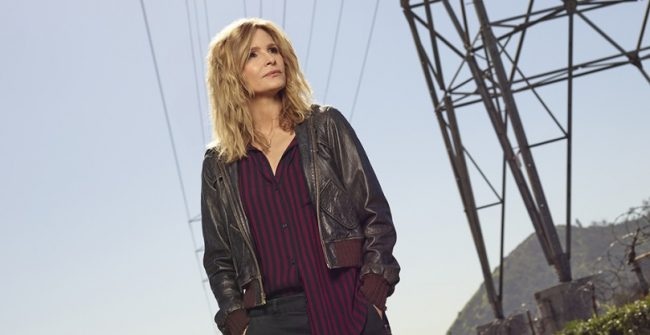 Overworked television producer and single mother Jane (Kyra Sedgwick) is in the middle of a stormy separation when her young daughter goes missing in the middle of the night. Premiere Date: October 1