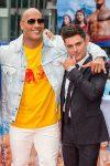 Zac Efron reveals celeb he'd like to do a love scene with