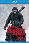 New on DVD - War for the Planet of the Apes and more