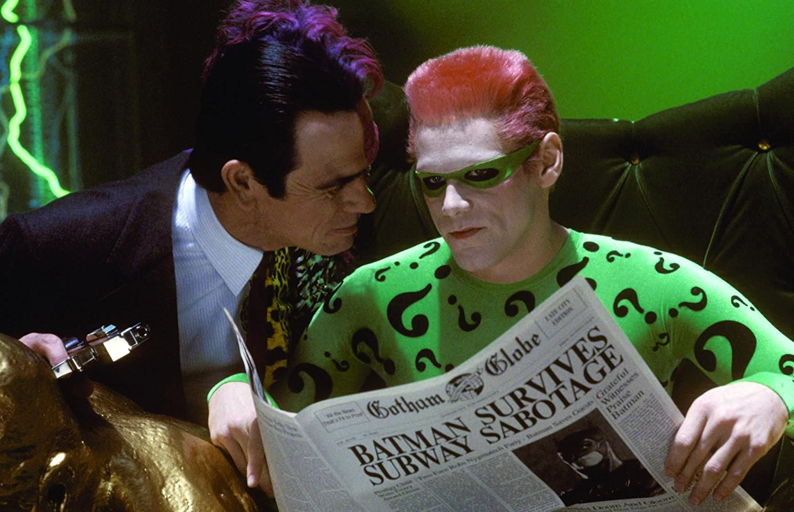 Still from Batman Forever (1995)