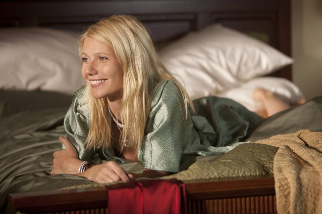 Gwyneth Paltrow's parents were successful in Hollywood as she was growing up. The daughter of actress Blythe Danner and director Bruce Paltrow, Gwyneth also had a famous neighbor, Steven Spielberg, who gave her one of her first roles in the 1991 movie Hook. Paltrow told The New York Times that at 22, just after she […]