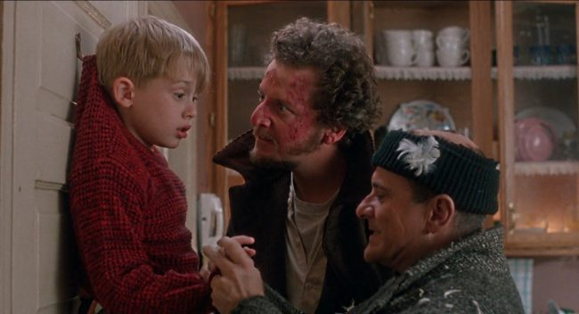 When you think Christmas classic, Home Alone is often the first film that comes to mind. Not only was it equal parts hilarious and heartwarming, but it also made child star Macaulay Culkin a household name. It also managed to gross a whopping $285.76 million at the U.S. box office.