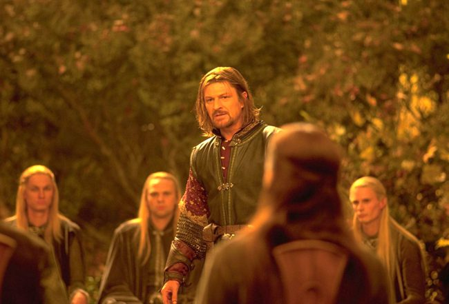Poor Sean Bean is known to many film fans as the actor whose characters just can't catch a break. It's true, most of them never make it to the end of the movie. Sean's characters have had a total of 25 deaths, including his noble death by a barrage of arrows in The Lord of […]