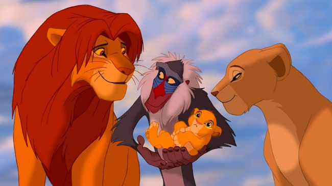 This Disney classic has become a cherished childhood favorite for many. Dealing with adult themes of loss and betrayal, The Lion King is so much more than just a cartoon about animals in the jungle.