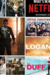 What's New on Netflix Canada - November 2017