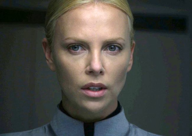 Charlize Theron has had the privilege (if you could call it that) of having characters that have died on more than one planet: you'll remember she was crushed by a falling spaceship in the Alien prequel Prometheus (2012). One of her on-screen deaths even garnered her an Oscar after her character in 2004's Monster, Aileen […]