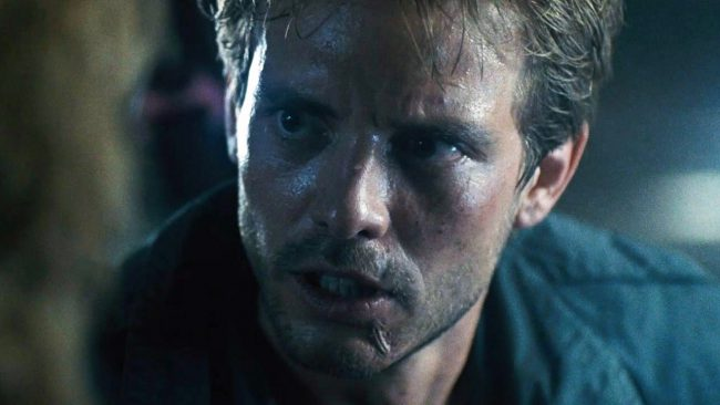 Michael Biehn has died on screen 24 times, and while co-starring with Bill Paxton in a few films, also fell victim to the robotic menace, the Terminator, as well as to an Alien.