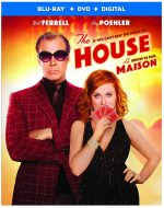 The House now available on Blu-ray, DVD and Digital HD