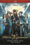 New on DVD - Pirates of the Caribbean: Dead Men Tell No Tales and more