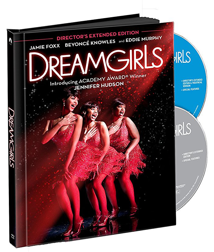 Dreamgirls Director's Extended Edition