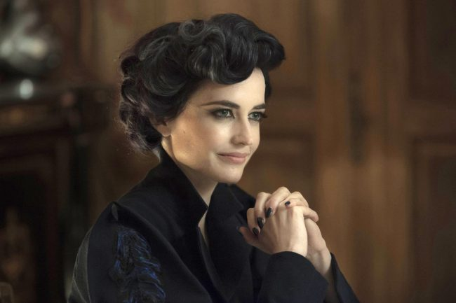 """French actress Eva Green, who starred in Miss Peregrine's Home for Peculiar Children, told the British paper The Telegraph: """"I met [Harvey Weinstein] for a business meeting in Paris at which he behaved inappropriately and I had to push him off. I got away without it going further, but the experience left me shocked and […]"""