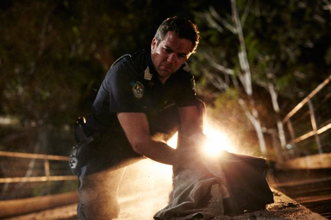 In the small Australian town of Yoorana, Victoria, six deceased locals, who died during a variety of time periods, crawl out of their graves in the local cemetary. Local police officer James Hayes (Patrick Brammall) is called to the scene and discovers one of the undead is his late wife. Along with doctor Elishia McKellar […]