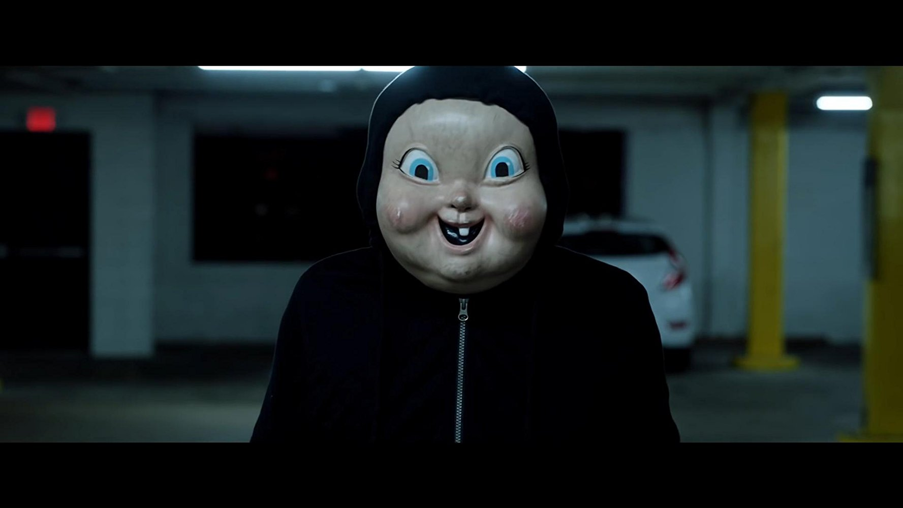 Still from Happy Death Day