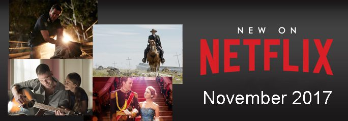 Exciting new series and movies, as well as continuing seasons of your favorite shows arrive on Netflix this November. We'll see the debut of highly anticipated series such as Alias Grace and Marvel's The Punisher, as well as the new seasons of shows such as Longmire, Lady Dynamite, Glitch and Good Morning Call. Netflix also […]